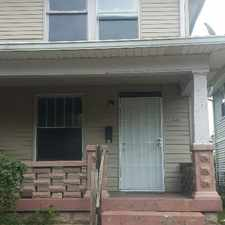 Rental info for 2325 Guilford in the Indianapolis area