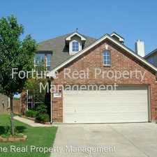 Rental info for 11860 Porcupine in the Villages of Woodland Springs area