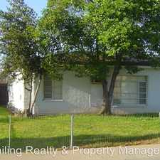 Rental info for 737 Morey Ave