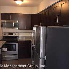 Rental info for 6001 N. Kenmore Avenue