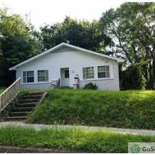 Rental info for Nice one level duplex. CAC, driveway, yard.