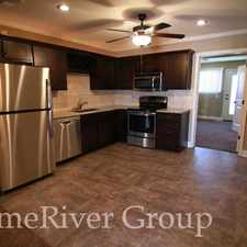 Rental info for 8326 N. Spruce Avenue in the Kansas City area