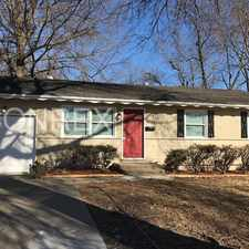 Rental info for Awesome 3BDR Home! in the Kansas City area