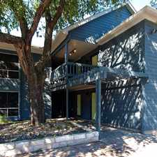 Rental info for Highland Flats in the Austin area