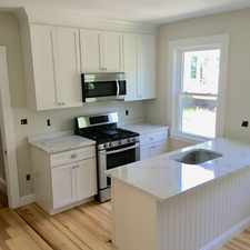 Rental info for 85 Fletcher Street #1 in the Centre-South area