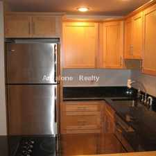 Rental info for 287 Hanover Street #1 in the North End area