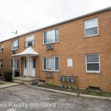 Rental info for 262B Broadmeadows Blvd Unit B in the Sharon Heights area