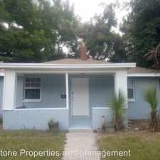 Rental info for 1847 W. 9th St in the Mid-Westside area