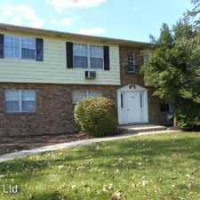 Rental info for 6305 Reed Rd 1
