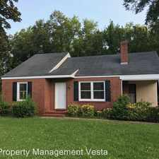 Rental info for 3163 Highpoint Drive