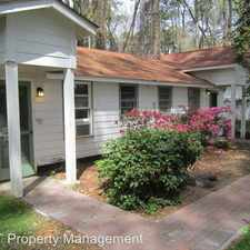 Rental info for 3 Southwood Drive
