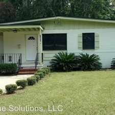 Rental info for 1204 Carthage Drive
