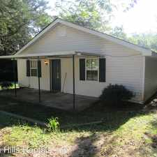 Rental info for 204 Wilkerson Road
