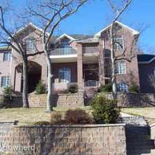 Rental info for 1241 W Stone Meadow Way in the Springfield area