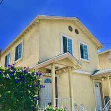 Rental info for 15408 - 15408 1/2 Vermont Ave - 15408 1/2 in the Harbor Gateway North area