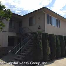 Rental info for 10516 Arrington Avenue - 3 in the Downey area