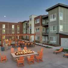 Rental info for Boulder View Apartments