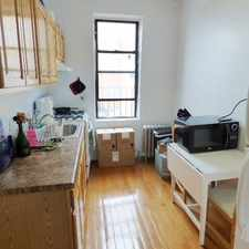 Rental info for 31st Ave & 45th St in the Woodside area