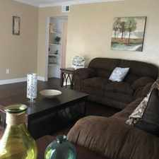 Rental info for Villas at Braeburn in the Houston area