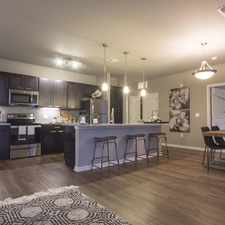 Rental info for Apex on Quality Hill in the Kansas City area