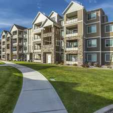 Rental info for Concord at Geneva in the Orem area
