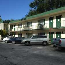 Rental info for 1032 West Jefferson Street in the Orlando area
