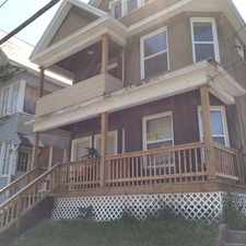 Rental info for 714 Beaver Street #2nd Floor in the Schenectady area