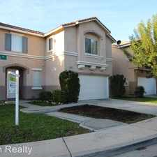 Rental info for 11869 Lowell Dr.