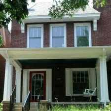 Rental info for 3125 Stuart Ave in the Richmond area