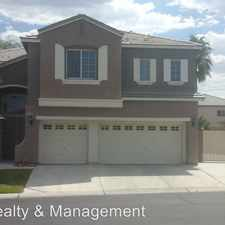Rental info for 8159 Owl Clan Ct
