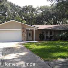 Rental info for 42 Pinewood Circle in the Safety Harbor area