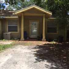Rental info for 4204 N Marguerite St. in the Old Seminole Heights area