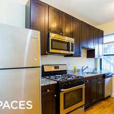 Rental info for 3216 W Argyle St #2 in the North Park area