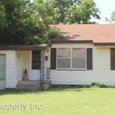 Rental info for 1414 Wallace Dr.
