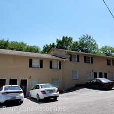 Rental info for 20 Griffin Street, NW Unit 6 in the Vine City area