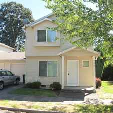 Rental info for 759 SE 148th Ave in the Hazelwood area