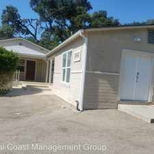 Rental info for 5755 Dolores Ave