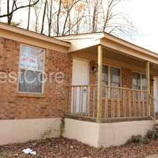 Rental info for 3793 Helen Ann Drive,Memphis ,TN 38127 in the Memphis area