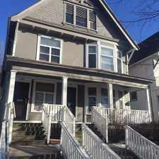 Rental info for 2618-20 N 1st Street in the Harawbee area