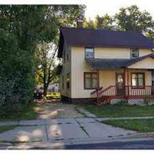 Rental info for 3bdr. house in Mauston