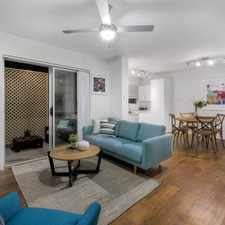 Rental info for PRIVATE, QUIET COSMOPOLITAN LIFESTYLE.. PLUS NO WATER BILLS!