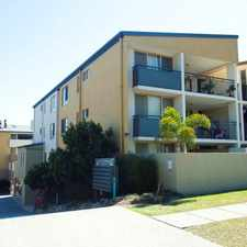 Rental info for Convenience Is a Key - Water Usage Included! in the Brisbane area
