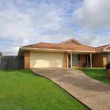 Rental info for Neat and Tidy home in the Narangba Valley School Catchment in the Narangba area