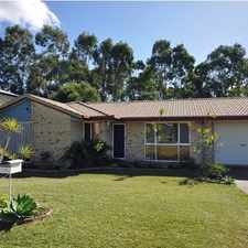 Rental info for Central Location in Narangba