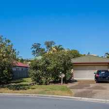 Rental info for PERFECT FAMILY HOME in the Ormeau area