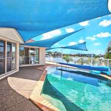 Rental info for Spectacular North to Water & Skyline Views! in the Clear Island Waters area