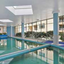 Rental info for Spacious 2 bedroom unit with pool!