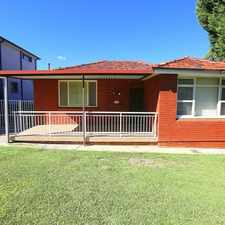 Rental info for Renovated Family Home!!