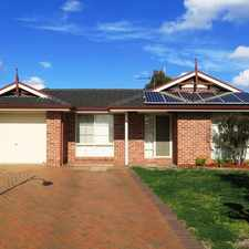 Rental info for WHAT A HOUSE, WHAT A LOCATION in the Plumpton area