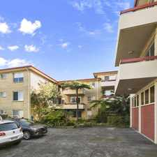 Rental info for SUNNY 2 BEDROOM UNIT in the Freshwater area